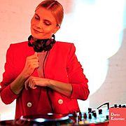Megapolis Музыкальный журнал Дарьи Коломиец