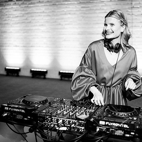 DJ-set для Amway Awards Музичний журнал Дар'ї Коломієць