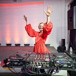 DJ-set для Amway Awards-9 Музичний журнал Дар'ї Коломієць