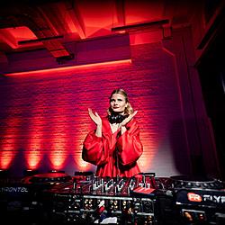 DJ-set для Amway Awards-10 Музичний журнал Дар'ї Коломієць