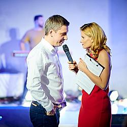 День Святого Валентина у 5 Елементі-13 Музичний журнал Дар'ї Коломієць