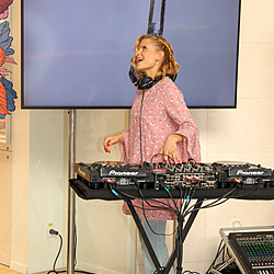 Dj-Set для Pandora -4 Музичний журнал Дар'ї Коломієць