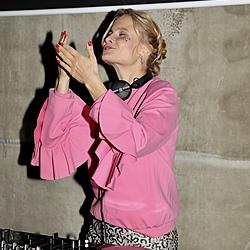 Dj-Set для Pandora -9 Музыкальный журнал Дарьи Коломиец