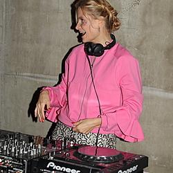 Dj-Set для Pandora -10 Музыкальный журнал Дарьи Коломиец