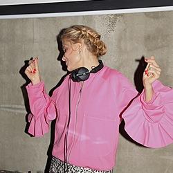 Dj-Set для Pandora -1 Музыкальный журнал Дарьи Коломиец