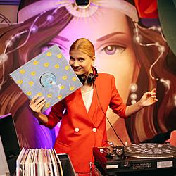 Новорічний Вініловий Сет-5 Музичний журнал Дар'ї Коломієць