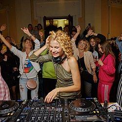 Daria Kolomiec. Вечірка на балконі-8 Daria Kolomiec Musical journal