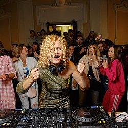 Daria Kolomiec. Вечірка на балконі-12 Daria Kolomiec Musical journal