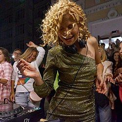 Daria Kolomiec. Вечірка на балконі-14 Daria Kolomiec Musical journal
