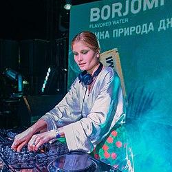 Leopolis Jazz Festival-1 Музичний журнал Дар'ї Коломієць