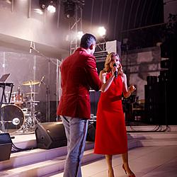 День Святого Валентина у 5 Елементі-6 Музичний журнал Дар'ї Коломієць