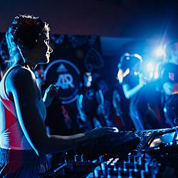 Dj-Set для Adidas-9 Музичний журнал Дар'ї Коломієць