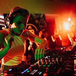 Dj-Set для Adidas-10 Музичний журнал Дар'ї Коломієць