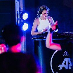 Dj-Set для Adidas-2 Музичний журнал Дар'ї Коломієць